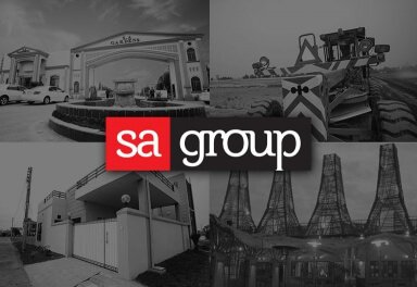 S.A. Group