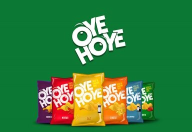Oye Hoye by United Snacks