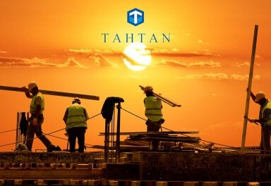 Tahtan Private Limited