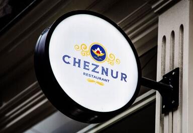 ChezNur Restaurant