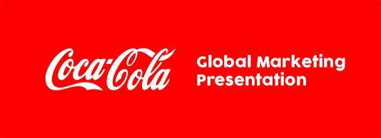 cocacola global marketing presentation offroadstudios