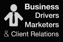 Business Drivers, Marketers & Trainees