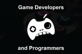 Game Developers & Programmers